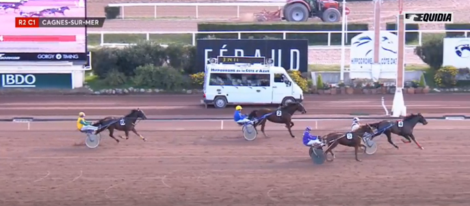 funky girl cagnes sur mer