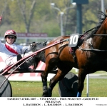 Samedi 07 Avril 2007;Paris-vincennes;PRIX PHAETON - G2;Louis BAUDRON;SCOOPDYGA -