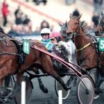Samedi 06 Février 2010;Paris-vincennes;PRIX ROQUEPINE - G2;Louis BAUDRON;SCOOPDYGA -