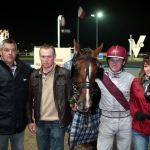 Mardi 02 Novembre 2010;Paris-vincennes;PRIX MARCEL DEJEAN - G3;Louis BAUDRON;SCOOPDYGA -