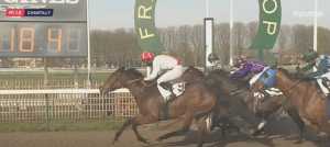 thib et think love chantilly